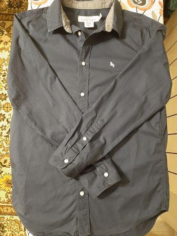 Рубашка подростковая H&M