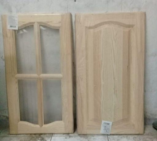 Деревянные мебельные фасады шт