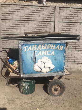 Продается в отличном состоянии тандырный печь