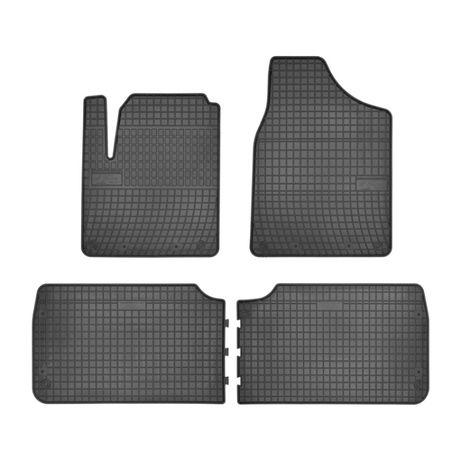 Гумени стелки Frogum за VW Sharan / Seat Alhambra / Ford Galaxy НОВО !