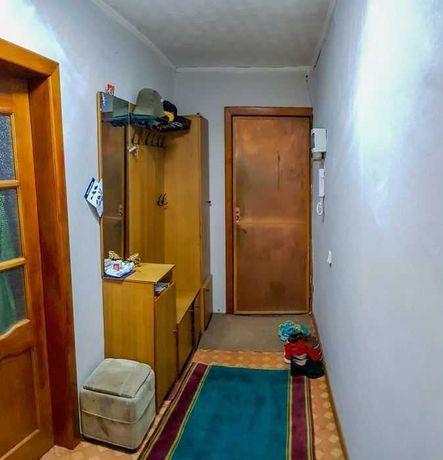 Трёх комнатная квартира