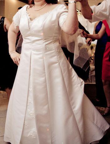 Rochie de mireasa mărimea 50 - 54