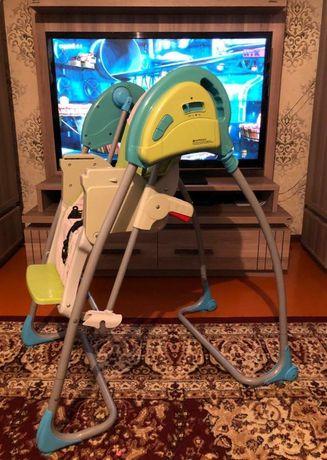 Качели электрические для ребёнка