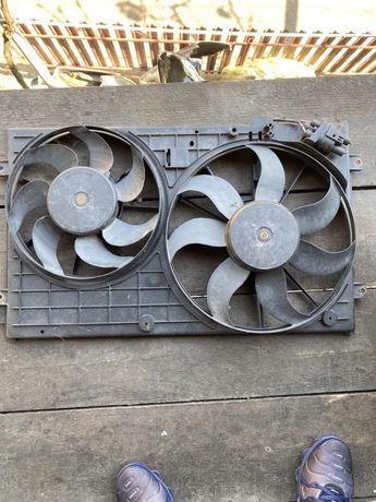 Ventilator,electroventilator,ventilatoare vw passat,vw golf 5,audi a3