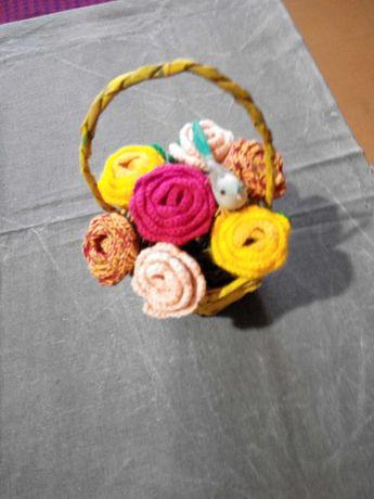 Декоративна кошница