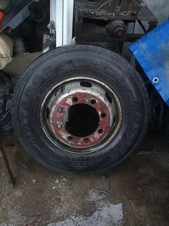 Гума за камион 235/70/19.5 матадор