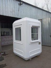 Модульные помещении, киоски, будки, павильоны