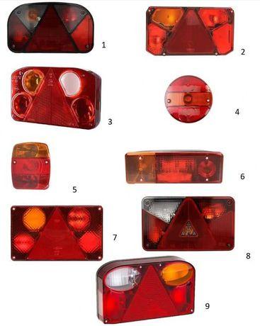 Stopuri Remorca diferite modele