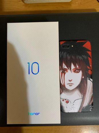 Продам Huawei Honor 10/128gb