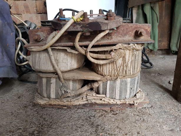 Vând aparat de sudură confecționat