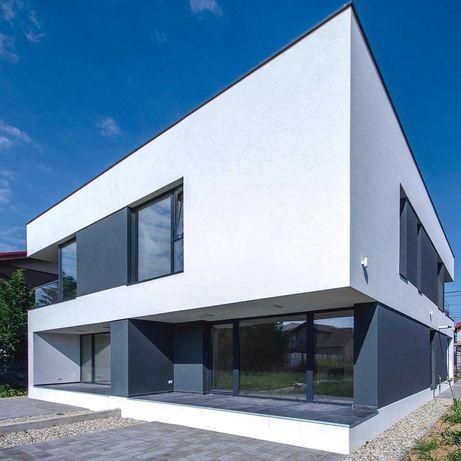 Duplex de vanzare in Giarmata-Vii Arhitectura moderna finisaje premium