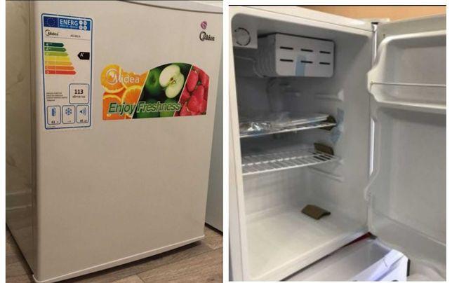 МИНИ холодильник как НОВЫЙ !