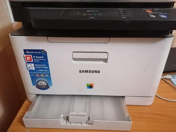 Imprimanta multifuncțională Samsung