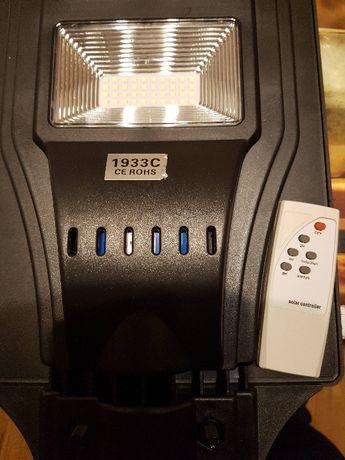 Lampa Solara Stradala Led Proiector 90W ..