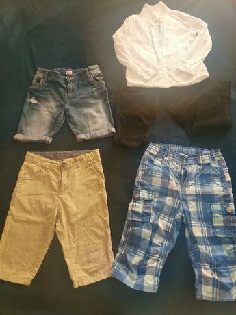 Lot haine băieți 8 ani