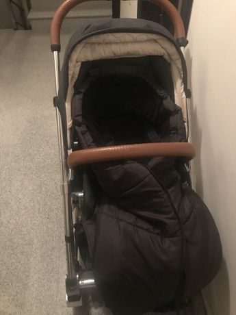Mammas and pappas количка urban