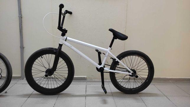 Продаю BMX велосипед от фирмы Haro