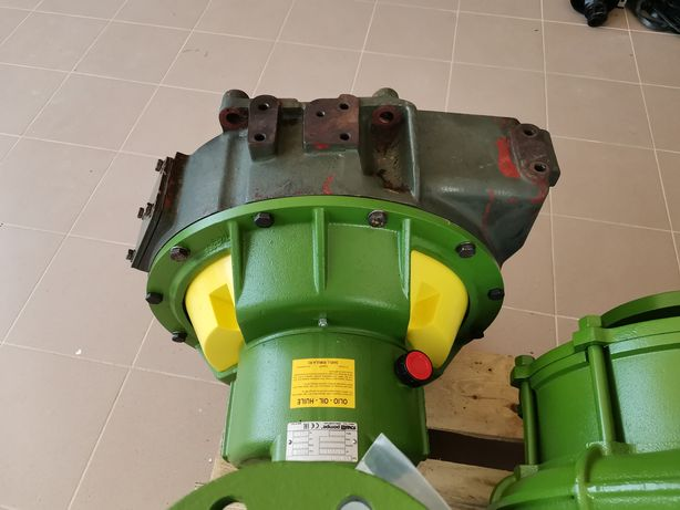 Adaptor pompa-motor europrindere