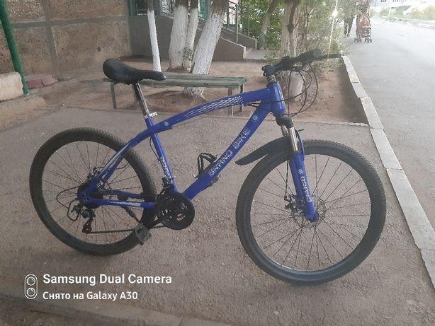 Продам велосипед спортивный!