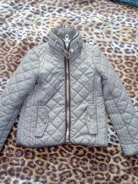 есенно - зимно яке