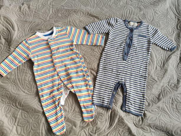 Lot salopeta, pijama 0-3 luni bebe