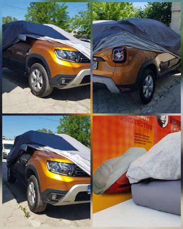 Prelata Auto Dacia Logan, Mcv, Sandero, Lodgy, Duster