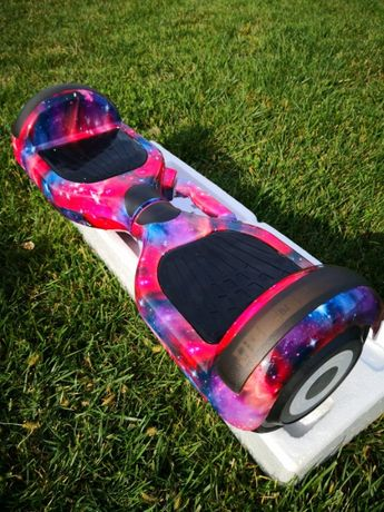 Oferta hoverboard galaxie