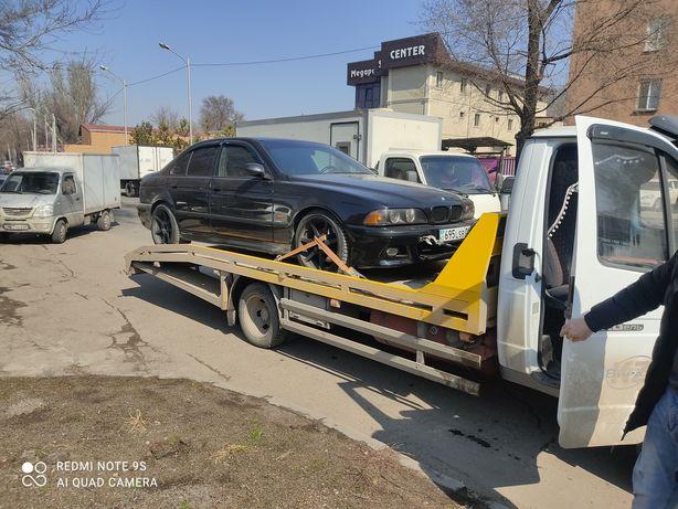 Эвакуатор Алматы и область 24 7 межгород