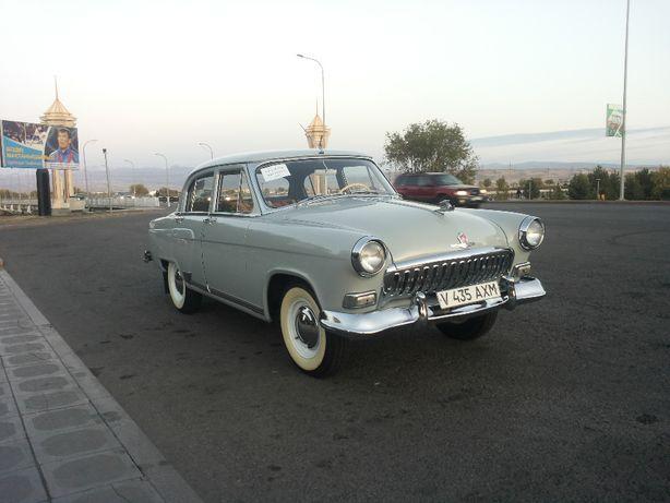 Продам М 21 автоэкспорт 1962 года.