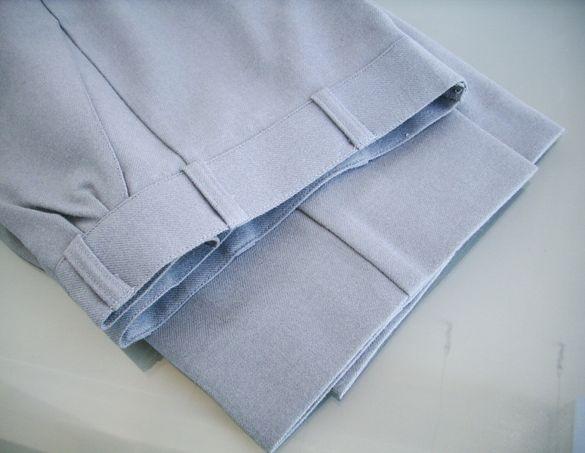 Официален детски панталон