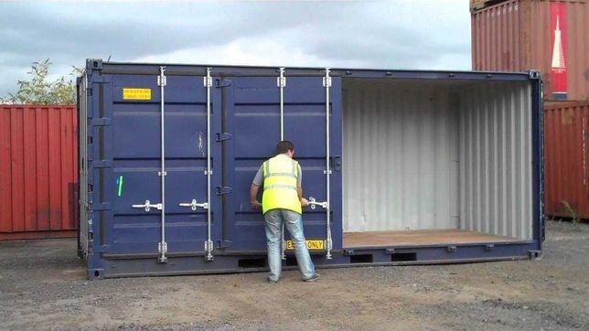 продажа контейнеров