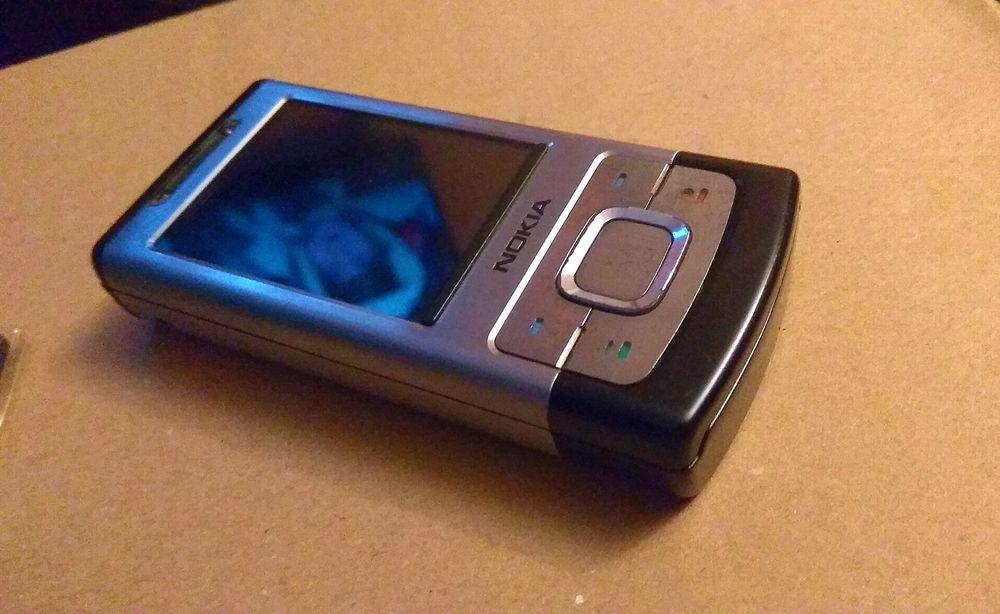 Nokia 6500 Slide !!! Calarasi - imagine 1