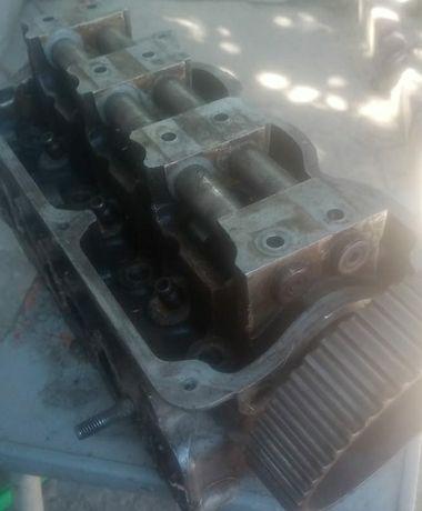 Головка двигателя Матиз