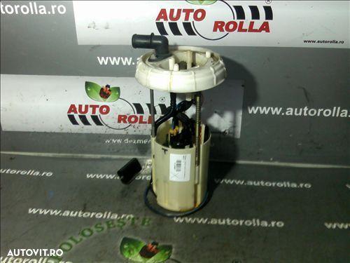 pompa motorina si litrometru iveco daily 4