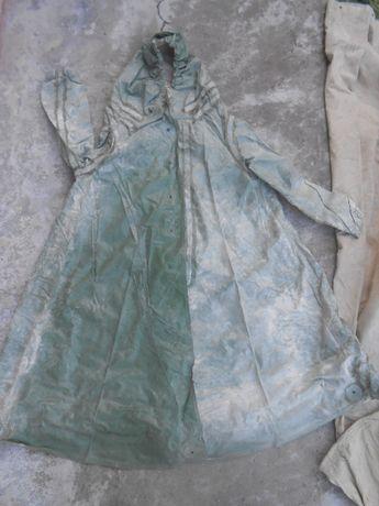 Защитно химическо облекло перелина