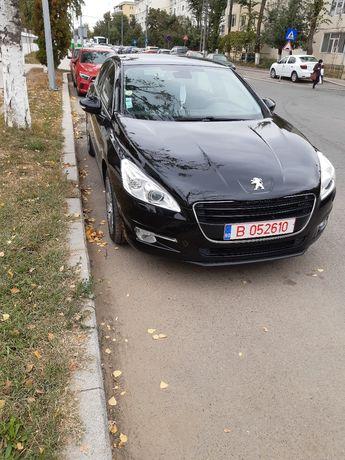 Peugeot 508 gt 2,2 diesel 204 cp