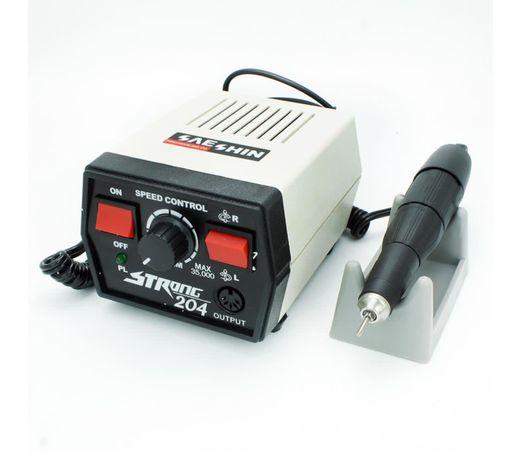 Продам STRONG-204 Бормашина, фрезер, для маникюра и педикюра.