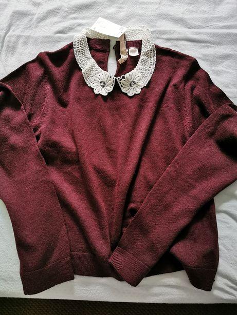 Bluza H&M marimea L, noua