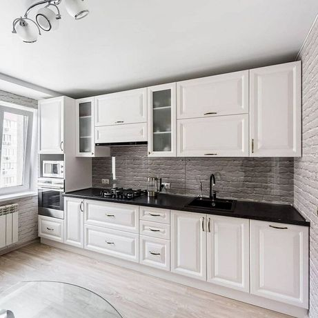 КУХНЯ НА ЗАКАЗ Кухонный Гарнитур Изготовления Мебель под заказ Угловой