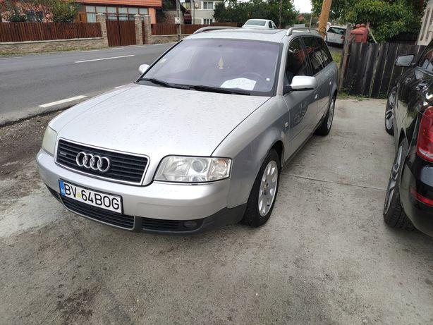 Audi A6 quattro Tdi FĂRĂ VARIANTE