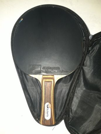 Настольный теннис ракетка