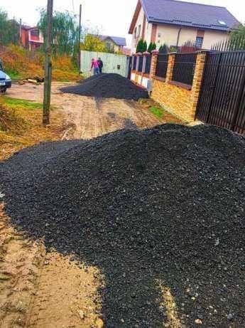 Frezat de asfalt - Bucuresti