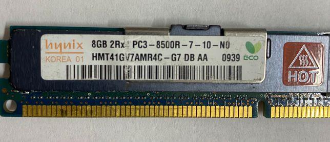 Memorie ram calculator 8 gb/bucata, HYNX, DDR 3, 1066 MHz