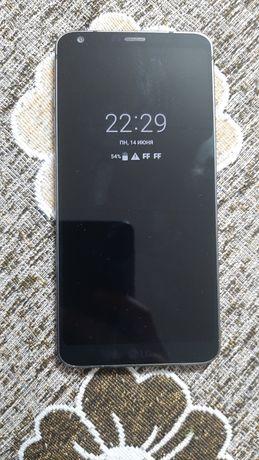 Продам  телефон LG G6