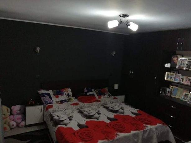 Vând casă în sat Lupoaia com Cătunele sau schimb cu apartament