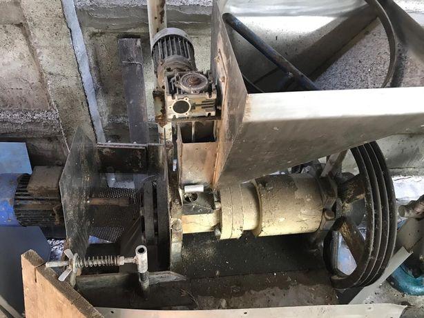 Mașina de făcut pufuleți
