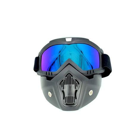 Masca moto/atv/ski
