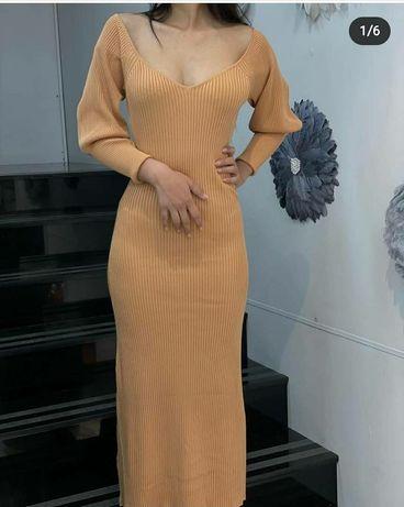 Женское платье новое