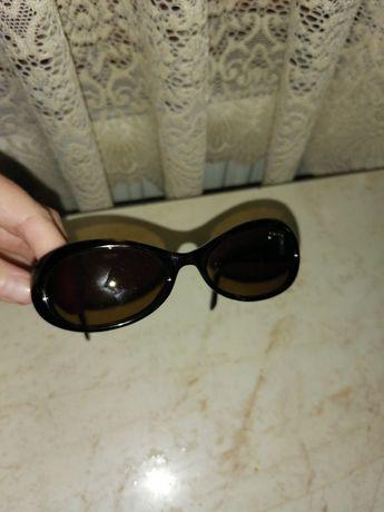 Ochelari de soare maro/ dama Ralph Lauren