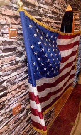 Продам  флаг США